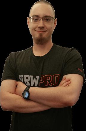 ExoKrypt Team - Tobias Kohlhuber