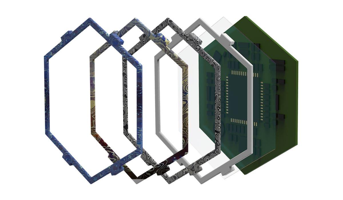 sechex-varianten